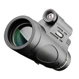 FEIRSH MLS-L2 12x40 BAK4 Laser Light Monocular Night Version Flashlight Monocular FMC