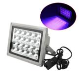 Dotbit 20W 20Anzahl der Lampenperlen High Power UV LED Harzhärtungslicht für SLA DLP UV Nur Harz-3D-Drucker Weißer EU-Stecker