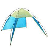 IPRee® 230 x 210 x 160/90 x 82 x 62 Pol. P-op Up Portátil Praia Dossel UV Barraca de acampamento ao ar livre do abrigo da sombra solar