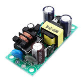 5pcs AC-DC 220V to 12V Switching Power Supply Module Isolated Power Supply Bare Board / 12V0.5A