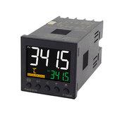 FT3415 LCD Интеллектуальный измеритель температуры Pid Контроллер температуры E5CC с коммуникацией RS485