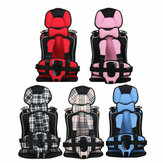 Baby Car Child Safety Seat Kid Booster Children Car Seat For 9 Months to 12 Years Old