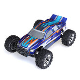 VRX RH1013PR 1/8 2.4G 4WD Brushless RC Car High Speed 75km/h RTR With FS Transmitter