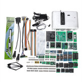 RT809H EMMC-Nand FLASH Universal Programmer + 44 Items WITH EDID LCD CABEL HDMI TO VGA ISP Board EMMC-Nand
