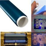 Hojas fotosensibles fotosensibles del fotorresistencia de la película seca del PWB de los 30cmx1M para la producción del circuito