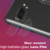 Bakeey™ 2PCS Anti-scratch HD Clear Tempered Glass Phone Lens Protector for ASUS ROG phone 2