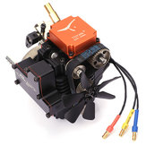 Toyan FS-S100GA 4 Stroke RC Engine Gasoline Engine Model Kit for RC Car Boat Parts