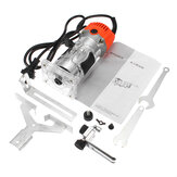 110V/220V 3000W 35000Rpm Wood Laminate Palm Router Electric Hand Trimmer Edge Joiners Woodworking Tool