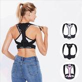 Einstellbare Schulterstütze Rückenhaltung Korrektor Schulter Lendenwirbelsäule Sportschutzausrüstung