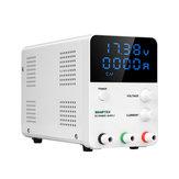 Wanptek 110V 30V / 5A 30V / 10A Source d'alimentation à découpage 60V / 5A 4 chiffres LED Source d'alimentation à commutation régulée