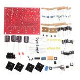 Base On Beyerdynamic A1 Amplificateur Casque Kit DIY MC33078 BD139 BD140 Architecture Avec Casque Protéger ALPS Potentiomètre