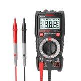 HT830l HT113A / B / C Hochpräzises Digitales Profissional-Multimeter DC / AC-Spannungsstrommessgerät Handheld Digitales Mini-Multitester-Amperemeter NCV