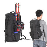 Large Capacity Fishing Backpack Outdoor Bag For Family