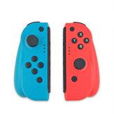 Bezprzewodowy gamepad bluetooth lewy prawy kontroler gier dla Nintendo Switch