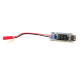 7.4V~40V To 5V/2A Voltage Converter Output Module Outfield Mobile Phone Charger With JST Plug For 2-6S LiPo Battery