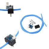 Détecteur de capteur de moniteur de filament Duet3D 1.75mm cloné pour partie d'imprimante 3D Duet 2 Wifi
