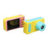 2.0 '' HDスクリーンの反揺れの小型デジタルカメラのカムコーダーの子供の誕生日プレゼント