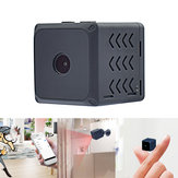 XANES® WD5 1280x720psi Smart Wifi HD VR Camera Home Security Automatic Infrared Night Vision Wireless Network Sport Camera