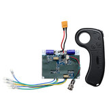 Dual Motor Electric Skateboard Remote Controller With Control Board