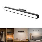LEDウォールランプUSB充電式吊り磁気寮読書ランプ
