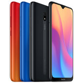 Xiaomi Redmi 8A Global Version 6,22 polegadas 2GB 32GB 5000mAh Snapdragon 439 Octa core 4G Smartphone