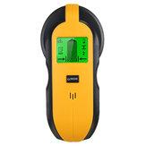 TH250 LCD Подсветка Цифровой детектор стены Металлическая древесина Стад Анализатор Стад Finder Датчик Сканер Электрический Коробка Finder Детекто