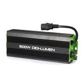 600 واط البستنة الإلكترونية وات قابل للتعتيم رقمي تنمو ضوء الصابورة لـ MH HPS
