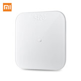 [Version internationale] Xiaomi Mi Scale 2.0 Smart Bluetooth Balance de pesage corporel APP Control Digital LED Outils de mesure du poids de remise en forme Scale
