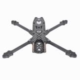Z5 Freestyle 230 mm Rozstaw osi 5 mm Ramię z włókna węglowego 5-calowy zestaw ramy do RC Drone FPV Racing
