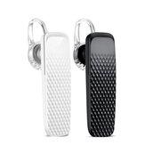 Asli Huawei AM04S Earphone Nirkabel bluetooth Earphone Tunggal In-Ear Mini Portabel Bisnis Headphone dengan Mic untuk iPhone Xiaomi Huawei