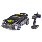 HSP 94177 1/10 2.4G 4WD 18cxp Motor Rc Coche Nitro Powered Sport Racing Camión todoterreno