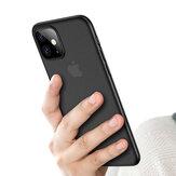 Baseus Etui de protection PP translucide mat ultra-fin et anti-rayures pour iPhone 11 6,1 pouces