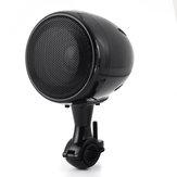 3.5 Pollici Altoparlante stereo per moto stereo da 300 W impermeabile Amplificatore musicale Altoparlante bluetooth audio audio di alta qualità audio