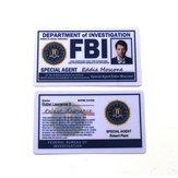 FBI Cosplay Collection Posiadacz karty policji