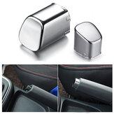 Couvercle de garniture de bouton de frein à main de voiture pour VW Polo CROSS GTI 6RD 711 333 A