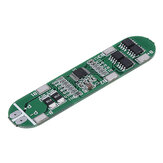 3pcs 4S 8A 16.8V BMS Li-ion Battery Protection Board Polymer 18650 Lithium Battery Protected Board Electronic Module