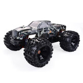 ZD Racing Camouflage MT8 Pirates3 Veicolo 1/8 2.4G 4WD 90 km / h 120A ESC senza spazzola RC Car RTR Model