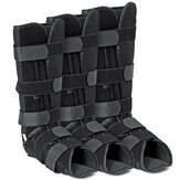 Adjustable Soft Splint Boot Brace Foot Plantar Support
