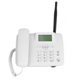 Telephone Call Phone SIM Card GSM Wireless Fixed Terminal Alarm Home Office Feature Phone