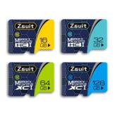 Z- دعوى 16GB 32GB 64GB الفئة 10 عالية السرعة TF الذاكرة بطاقة ل ذكي هاتف اللوحي الطائرة