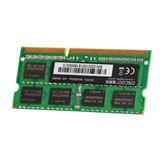 OSCOO Bellek Ram DDR3 1600 MHZ 8G Dizüstü Dizüstü Bilgisayar Için