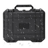 Waterproof Storage Tool Box Camera Photography Equipment Protective Sponge Shockproof