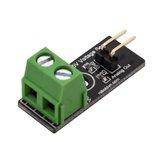 Robotdyn Simple DC Voltage Sensor DC 25V Voltage Detection Module