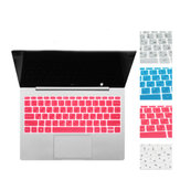 TPU Keyboard Cover For 12.5 Inch Russian Spanish