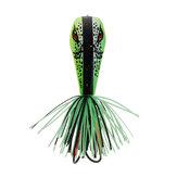 ZANLURE 1 szt. 9cm 9,5g Soft Przynęta żaba Żaba Topwater Przynęty wędkarskie Haczyk wędkarski