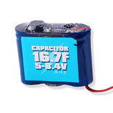 Power Box S1 16.7F 5-8.4V Capacitor Saver Rescue Module For RC Helicopter Airplane Quadcopter