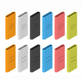 Bakeey Anti-scratch Soft Silicone Protective Case Cover for Xiaomi 10000mAh Power Bank 3