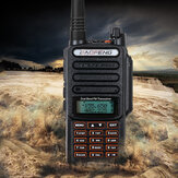 Baofeng UV9R-ERA Talkie-walkie 128 canaux 9500mAh 10W VHF UHF Radio bidirectionnelle portable