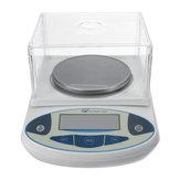 2 kg 0,01 g Bilancia per analisi digitale Alta precisione Peso Scala