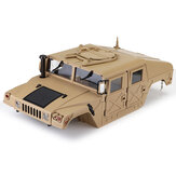 HG P408 1/10 Car Body Shell with Accessories RC Vehicles Spare Parts 4ASS-PA060